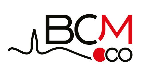 Logo bcm original