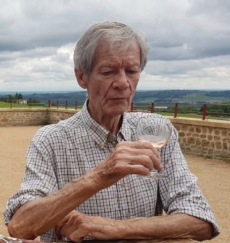 90 ans Yvon